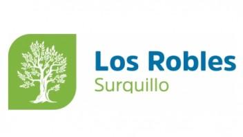 Logo Los Robles Torre C
