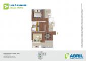 Planos Los Laureles - Etapa 1