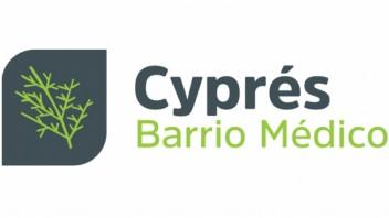 Logo Cyprés