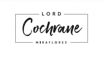 Logo Lord Cochrane