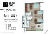 Planos Arch One