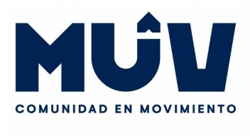 Logo MUV