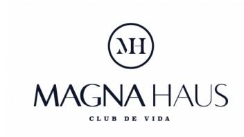 Logo Magna Haus