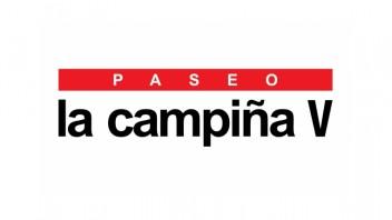 Logo Paseo La Campiña V