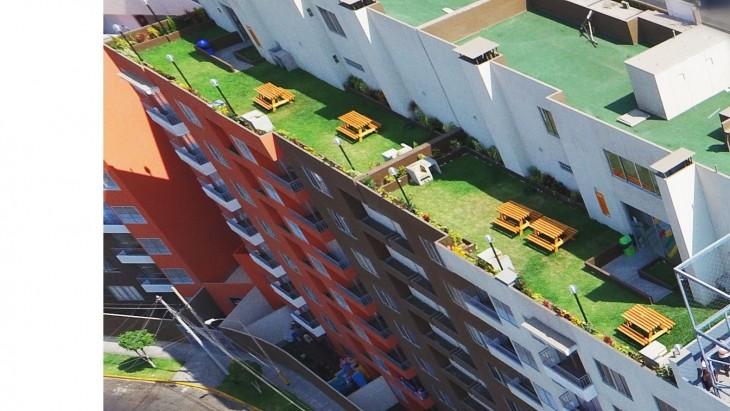 Departamentos en Trujillo