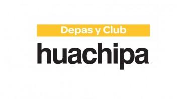 Logo Depas y Club Huachipa