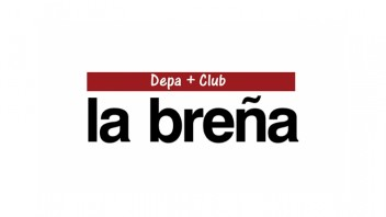 Logo Depa Mas Club La Breña