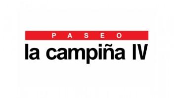 Logo Paseo La Campiña IV