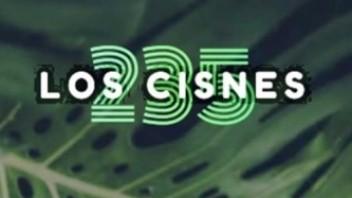 Logo Los Cisnes 235