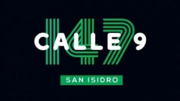 Logo CALLE 9 147