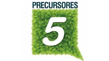 Logo Precursores 5