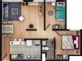 Planos Altaluz Condominio