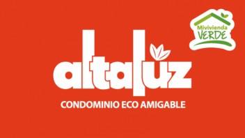 Logo Altaluz Condominio