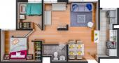 Planos Centrika Condominio