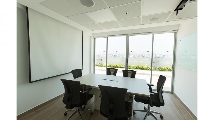 Oficinas en Miraflores