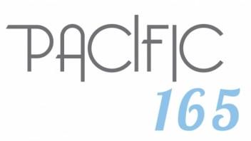 Logo Pacific 165