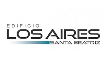 Logo Los Aires Santa Beatriz