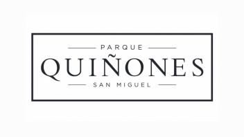 Logo Parque Quiñones