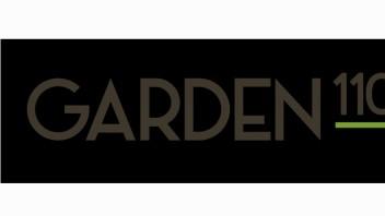 Logo GARDEN 110