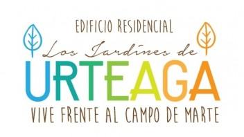 Logo Los Jardines de Urteaga
