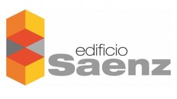 Logo Edificio Saenz