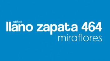 Logo Llano Zapata 464