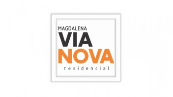 Logo Residencial Via Nova