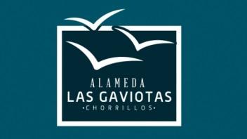 Logo Alameda Las Gaviotas