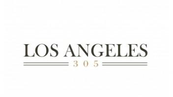 Logo Los Ángeles 305