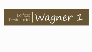 Logo EDIFICIO WAGNER 1