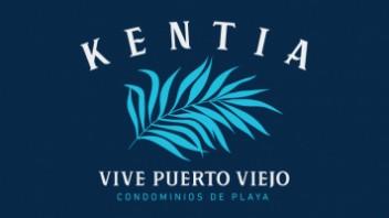 Logo Condominio Kentia - Vive Puerto Viejo
