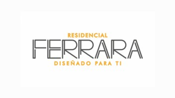 Logo Residencial Ferrara