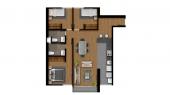 Planos Residencial Ferrara