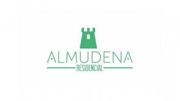 Logo Residencial Almudena