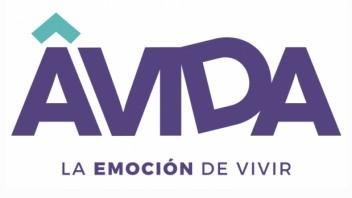 Logo Âvida