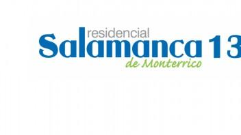 Logo Residencial Salamanca 13