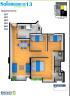 Planos Residencial Salamanca 13