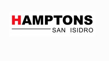 Logo EDIFICIO HAMPTONS