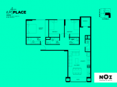 Planos ART PLACE