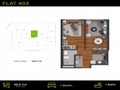 Planos Edificio Ecoprado