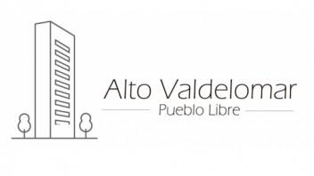 Logo ALTO VALDELOMAR