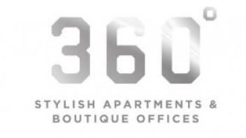 Logo 360 - Departamentos