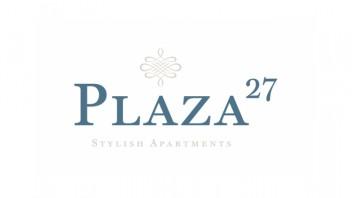 Logo PLAZA 27