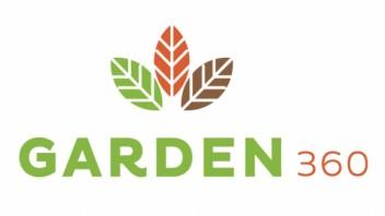 Logo Garden 360 - Etapa 3