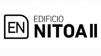 Logo Edificio Nitoa 2