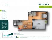 Planos Edificio Nitoa 2