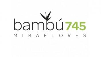 Logo Bambú 745