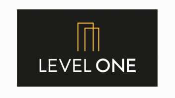 Logo Level One - San Miguel