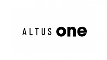 Logo Altus One