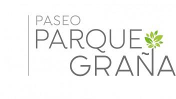 Logo Paseo Parque Graña